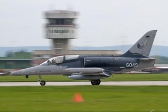 6049 - Czech - Air Force Aero L-159A  Alca