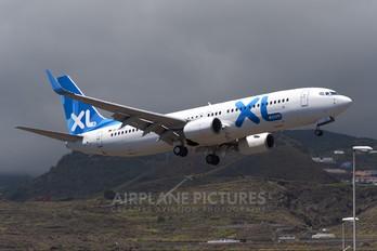 D-AXLE - XL Airways Germany Boeing 737-800