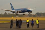 New Zealand Dreamliner visit title=