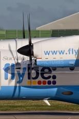 G-BWWT - Flybe Dornier Do.328