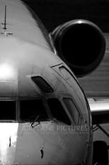 SE-DIS - SAS - Scandinavian Airlines McDonnell Douglas MD-81
