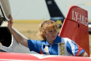 - - - Airport Overview - Aviation Glamour - People, Pilot aircraft