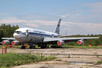 RA-86103 - Aeroflot Ilyushin Il-86