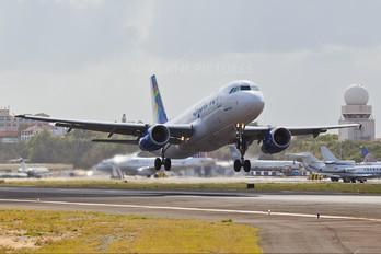 N605NK - Spirit Airlines Airbus A320