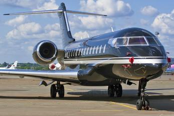 VQ-BKI - Gama Aviation Bombardier BD-700 Global Express