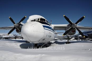 CCCP-46761 - Aeroflot Antonov An-24