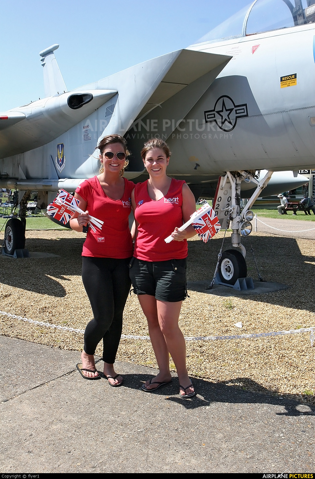 - Aviation Glamour - aircraft at Duxford
