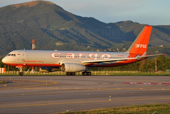 RA-64021 - Aviastar-Tu Tupolev Tu-204C