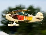 LV-X352 - Private Christen Eagle II aircraft