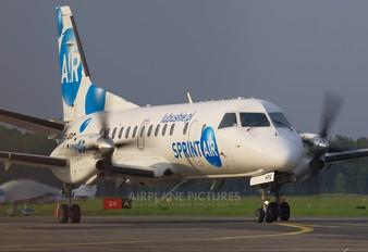 SP-KPG - Sprint Air SAAB 340