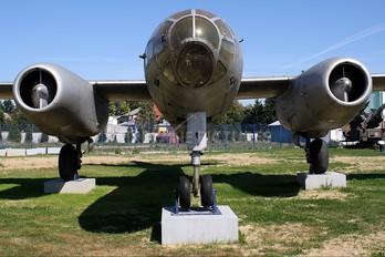 65 - Poland - Air Force Ilyushin Il-28