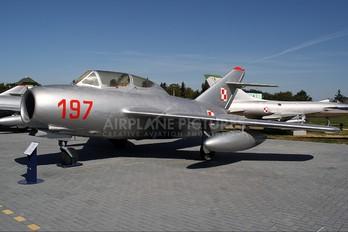 197 - Poland - Air Force PZL SBLim-2