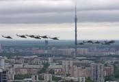 - - Russia - Air Force Mil Mi-24V aircraft