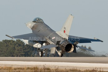 15103 - Portugal - Air Force General Dynamics F-16A Fighting Falcon
