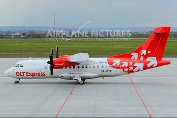 SP-KTF - OLT Express ATR 42 (all models)