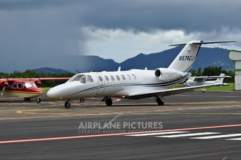 N578CJ - Private Cessna 525B Citation CJ3