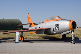 MM53-6591 - Italy - Air Force Republic F-84F Thunderstreak