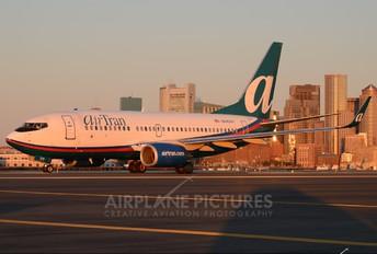 N240AT - AirTran Boeing 737-700