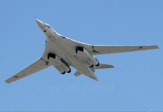 02 - Russia - Air Force Tupolev Tu-160