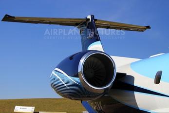 PT-TAV - Embraer Embraer ERJ-135 Legacy 600