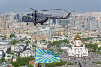 34 - Russia - Air Force Mil Mi-8MT