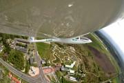 D-1486 - Sportfluggruppe Nordholz/Cuxhaven Glaser-Dirks DG-500 Elan Orion aircraft