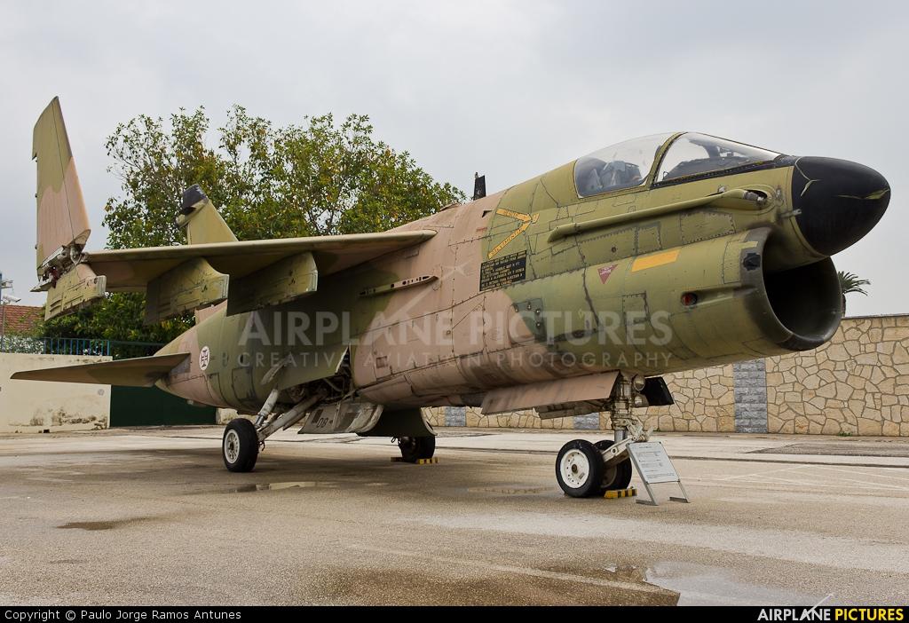 Portugal - Air Force 5508 aircraft at Alverca