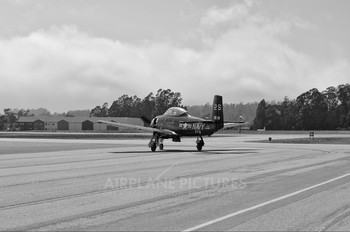NX75947 - Private North American T-28C Trojan