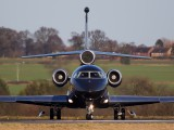 G-VITA - Private Dassault Falcon 7X aircraft