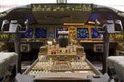 N852FD - FedEx Federal Express Boeing 777F aircraft
