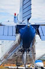 C-GPMY - Private de Havilland Canada DHC-2T Turbo Beaver