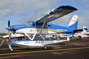 C-GPMY - Private de Havilland Canada DHC-2T Turbo Beaver