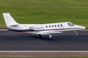 PT-LLT - Private Cessna 550 Citation II aircraft