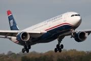 N275AY - US Airways Airbus A330-300 aircraft