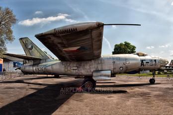 6926 - Czechoslovak - Air Force Ilyushin Il-28RTR