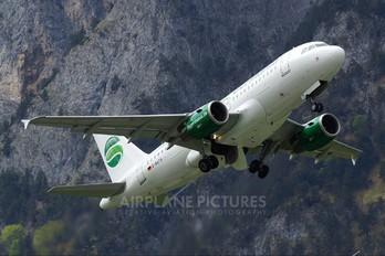 D-ASTX - Germania Airbus A319