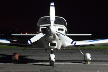 G-BYXN - VT Aerospace Grob G115 Tutor T.1 / Heron