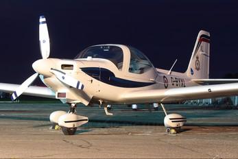 G-BYXL - VT Aerospace Grob G115 Tutor T.1 / Heron