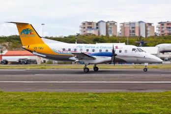 VQ-TMJ - Air Turks & Caicos Embraer EMB-120 Brasilia