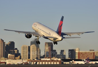 N683DA - Delta Air Lines Boeing 757-200