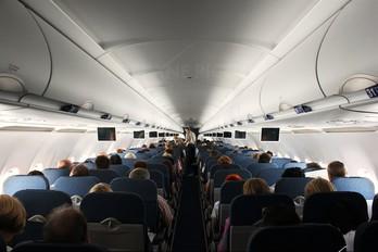 D-AICL - Condor Airbus A320