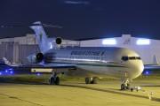 TU-VAO - Ivory Coast - Government Boeing 727-200 (Adv) aircraft