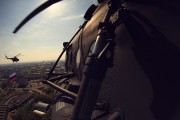 88 - Russia - Air Force Mil Mi-8MT aircraft
