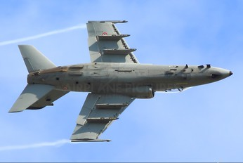 MM7174 - Italy - Air Force AMX International A-11 Ghibli