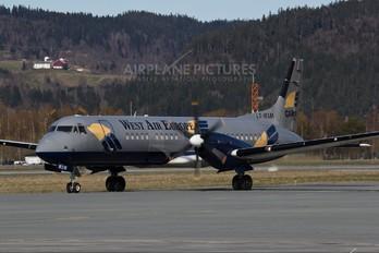 LX-WAM - West Air Europe British Aerospace ATP