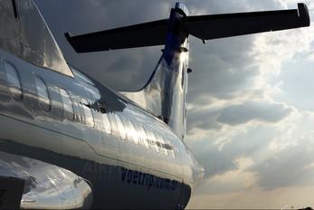 PR-TKI - Trip Linhas Aéreas ATR 72 (all models)