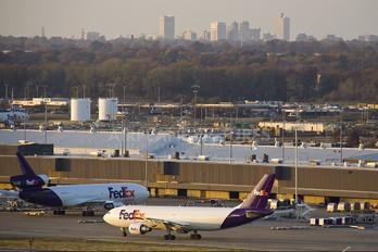 N745FD - FedEx Federal Express Airbus A300F