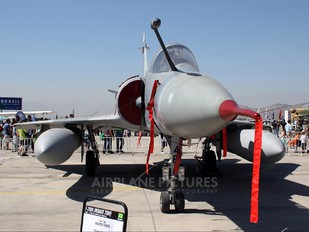4946 - Brazil - Air Force Dassault Mirage F-2000C