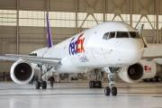 N992FD - FedEx Federal Express Boeing 757-200F aircraft