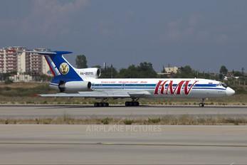 RA-85715 - KMV Tupolev Tu-154M